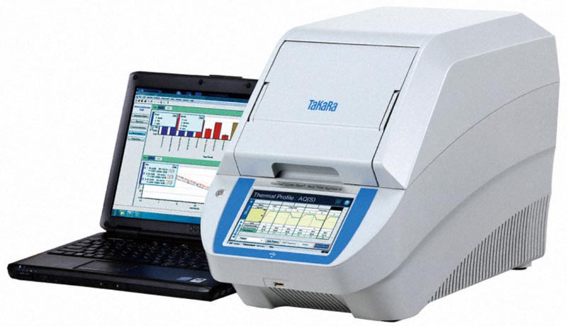 PCR検査機器