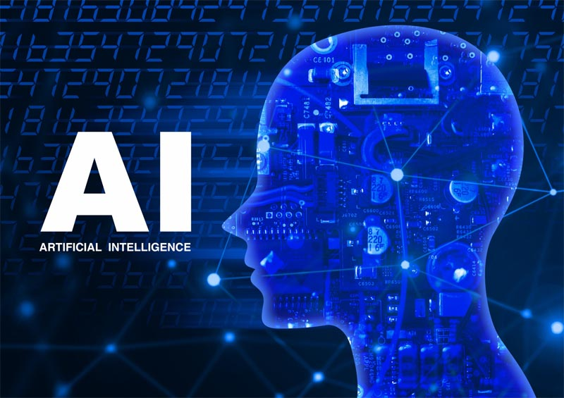 AI対人類の戦争