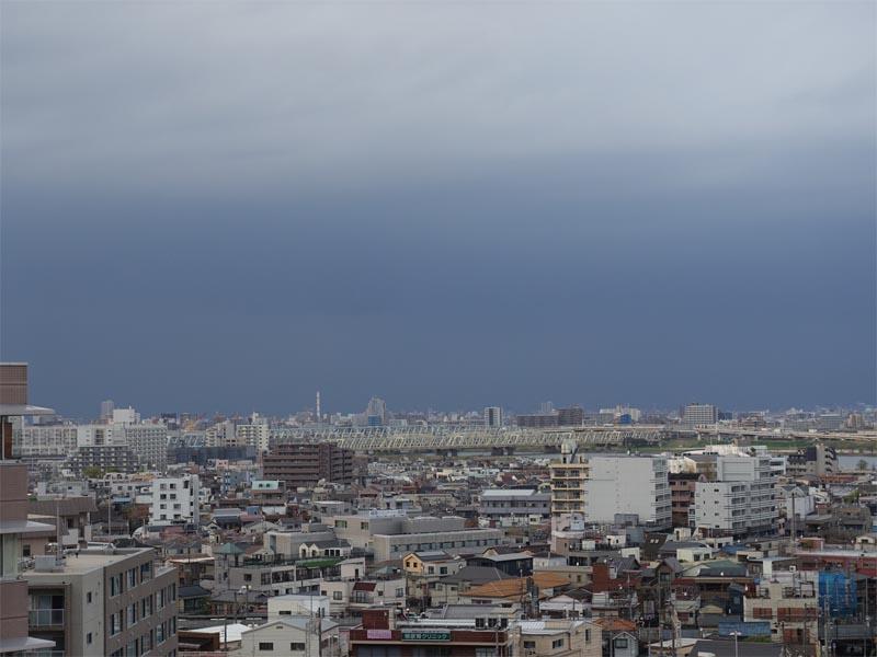 不安で一杯の日本