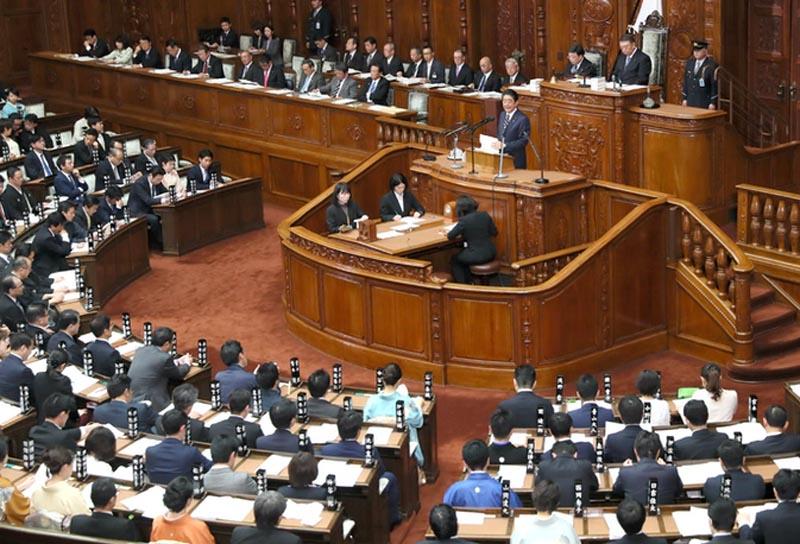 国会予算審議