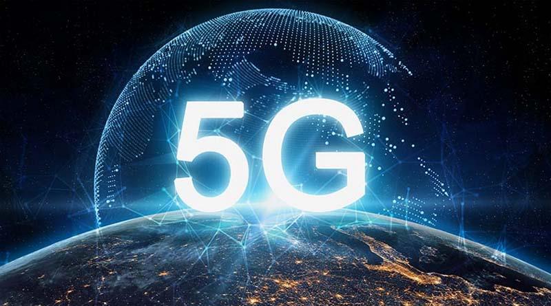 5G全世界設置計画