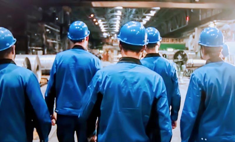 外国人労働者問題