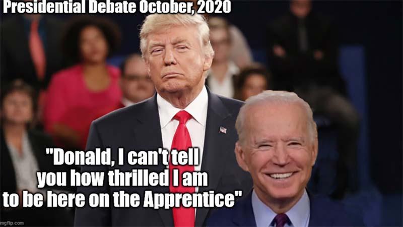 米国大統領選