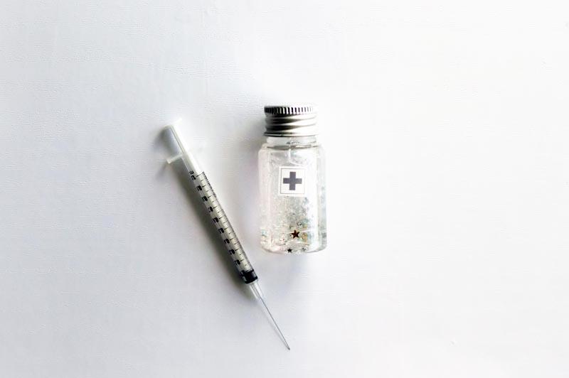 ワクチン接種計画