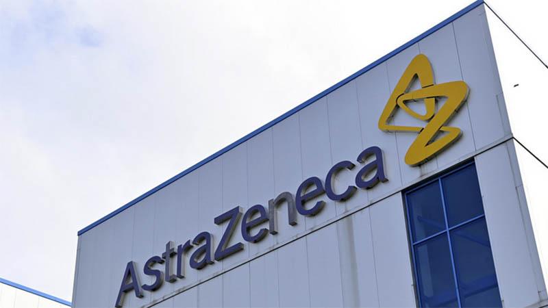 アストラゼネカ社