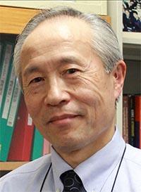 宮坂昌之・大阪大名誉教授