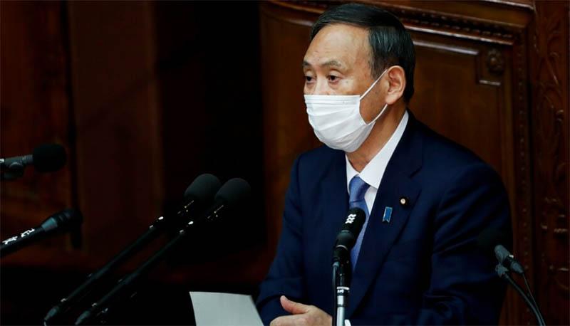 菅総理演説