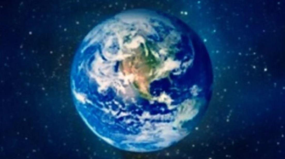 地球規模の災難