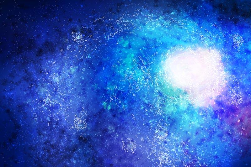 宇宙を構成する意識