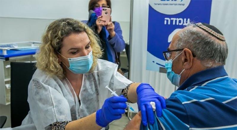 イタリアのワクチン接種