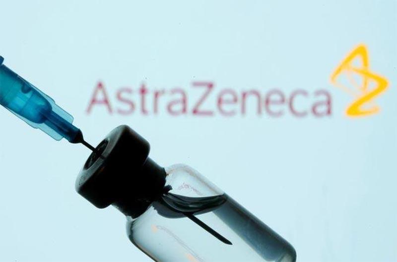 アストロゼネカワクチン