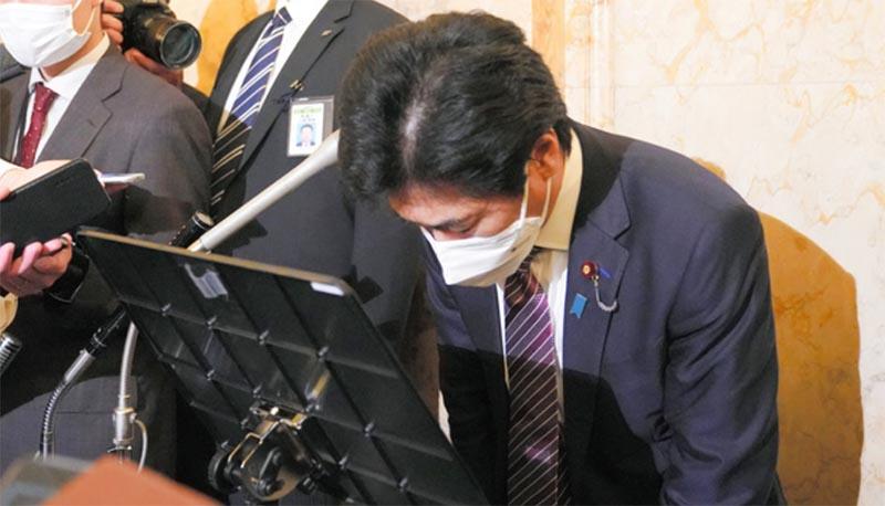 田村厚生労働相