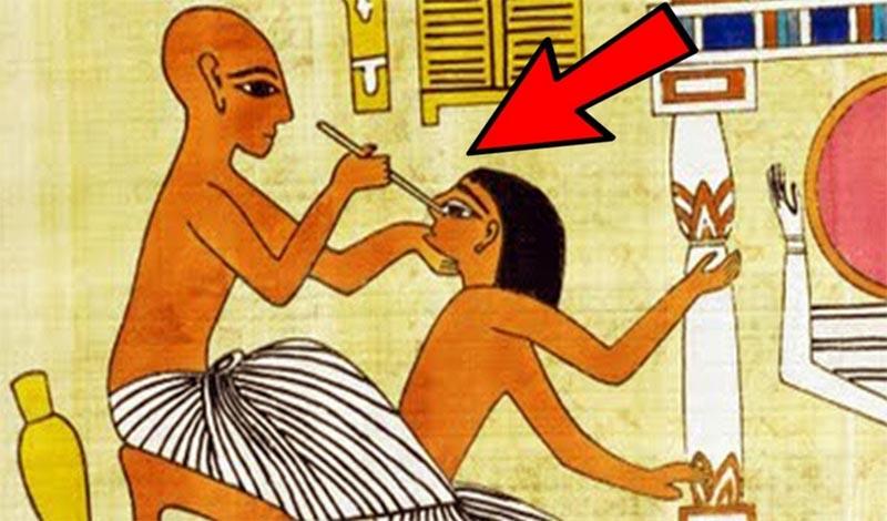 エジプトのPCR検査