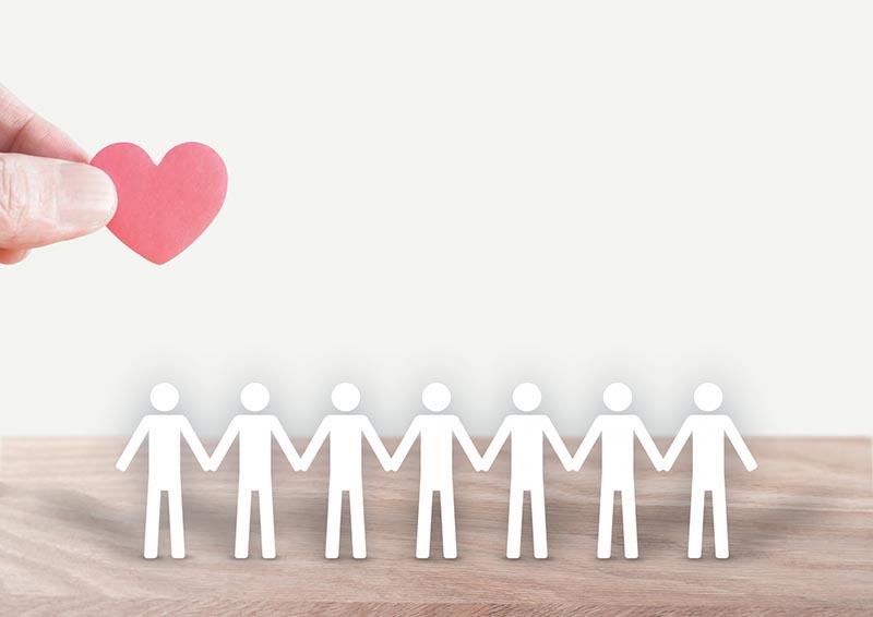 小さな共同社会