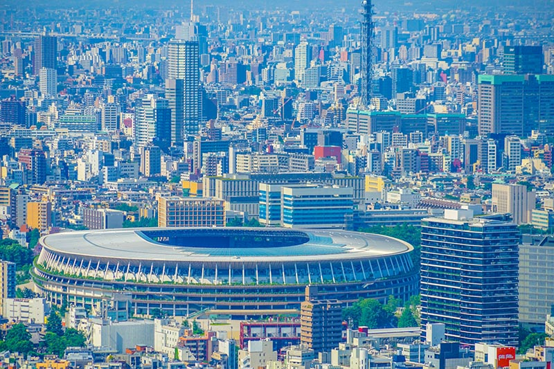 東京五輪中止