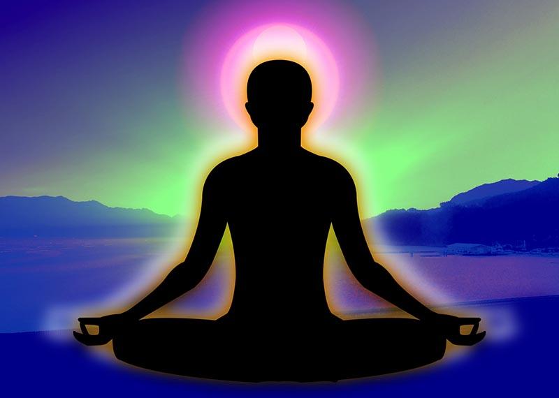 意識の中心